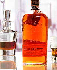 Taste America's Spirit – Bulleit Bourbon and Rye at The Distillery Bar, Capital Spirits Beijing