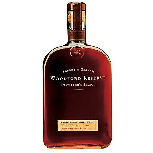 Woodford Reserve Bourbon AKA The Thoroughbred of Bourbons – The Distillery Bar Beijing