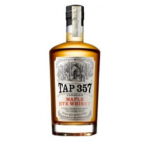 Tap 357 Maple Syrup Rye Whiskey – The Distillery Beijing Whiskey Bar